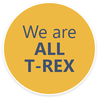 We Are Trex
