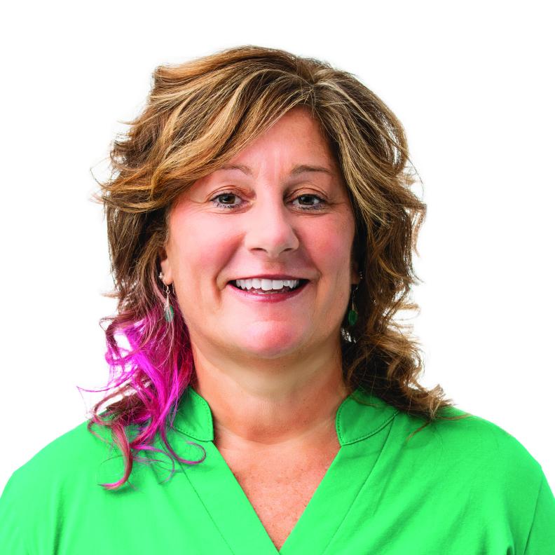Cathy Lerche
