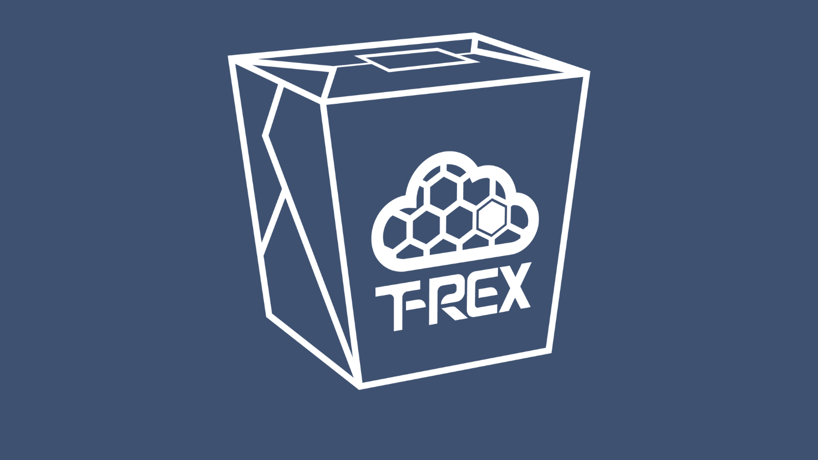 T-Rex Introduces Cloud to Cloud via Containers (C3)