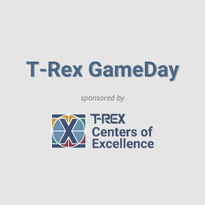 T-Rex Internal AWS GameDay