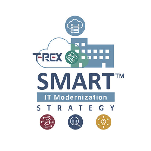 T-Rex SMART™ Framework: Modernizing and Securing Environments